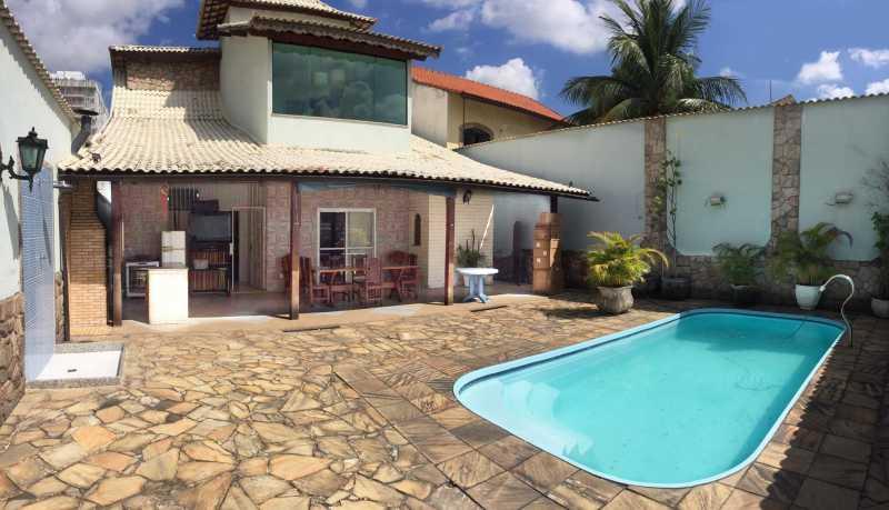 16709391_10210023038509961_183 - Ótima Casa no Centro de Nova Iguaçu com 4 quartos para venda - PMCA40008 - 1