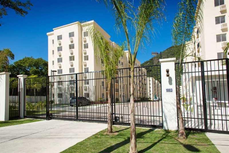 apartamento-grand-club-verdant - Apartamento 2 quartos à venda Jacarepaguá, Rio de Janeiro - R$ 271.700 - PMAP20084 - 3