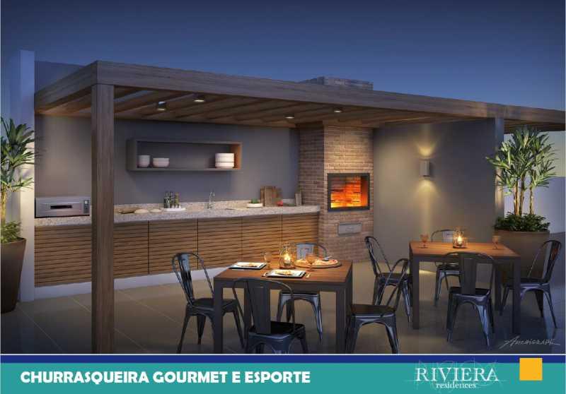 xzvcsdv - Apartamento 2 quartos à venda Luz, Nova Iguaçu - R$ 317.000 - PMAP20090 - 15