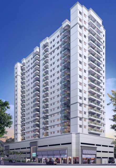 88e7d0f7-81d4-4017-90c8-a23e8d - Apartamento 2 quartos à venda Luz, Nova Iguaçu - R$ 317.000 - PMAP20090 - 3