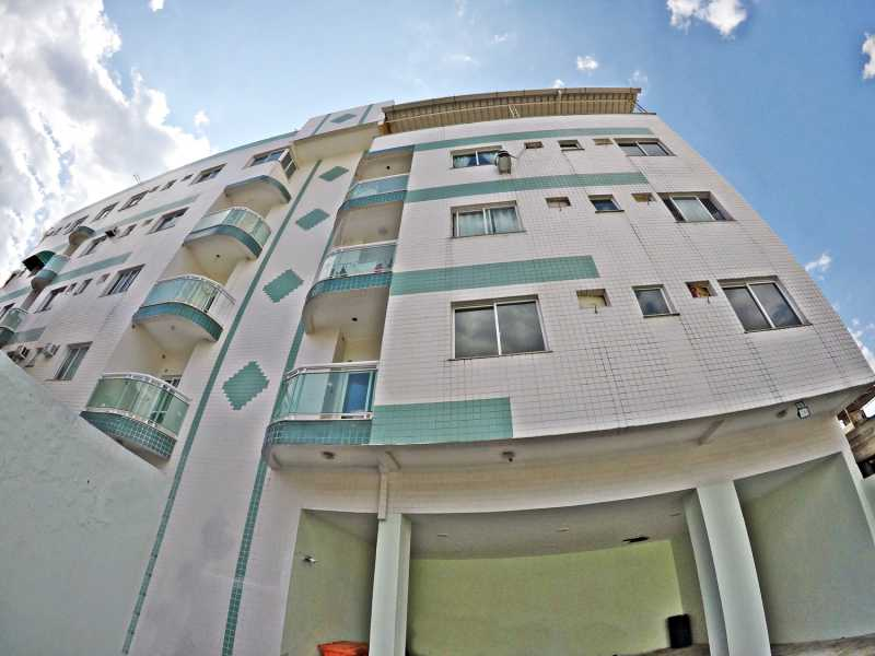 GOPR2100 - Apartamento de 2 quartos para venda ou Locação no centro de Nilópolis - PMAP20171 - 3