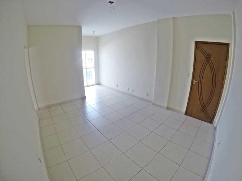 GOPR2104 - Apartamento de 2 quartos para venda ou Locação no centro de Nilópolis - PMAP20171 - 1