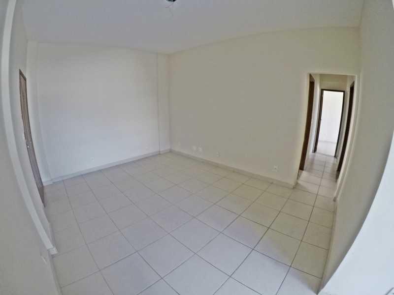 GOPR2105 - Apartamento de 2 quartos para venda ou Locação no centro de Nilópolis - PMAP20171 - 4