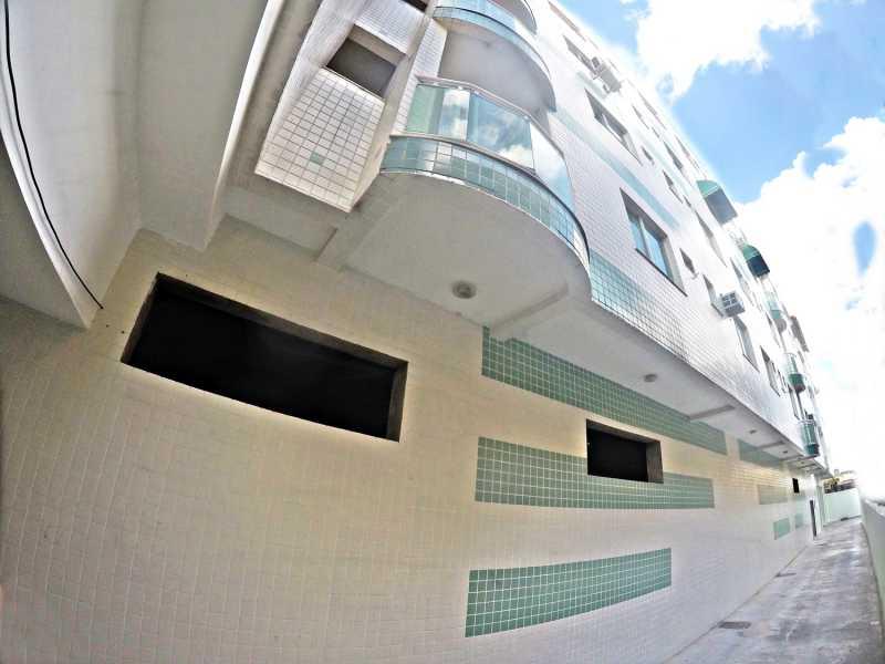 GOPR2123 - Apartamento de 2 quartos para venda ou Locação no centro de Nilópolis - PMAP20171 - 14