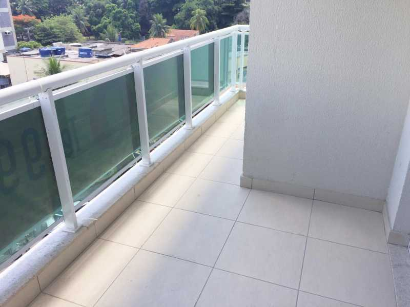 16731738_10210053434109832_204 - Apartamento com 4 quartos no Centro de Nova Iguaçu para venda ou locação. - PMAP40009 - 7