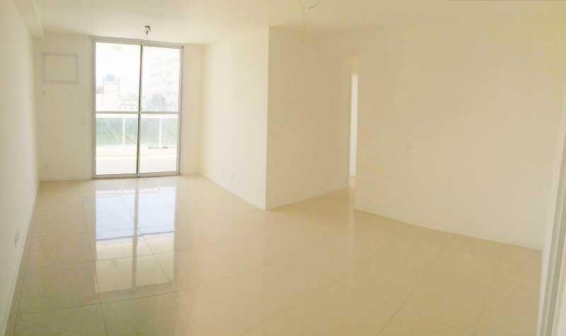 16735204_10210053450390239_522 - Apartamento com 4 quartos no Centro de Nova Iguaçu para venda ou locação. - PMAP40009 - 5