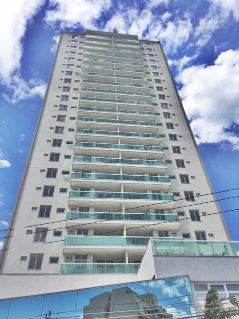 16754255_10210053430549743_151 - Apartamento com 4 quartos no Centro de Nova Iguaçu para venda ou locação. - PMAP40009 - 1