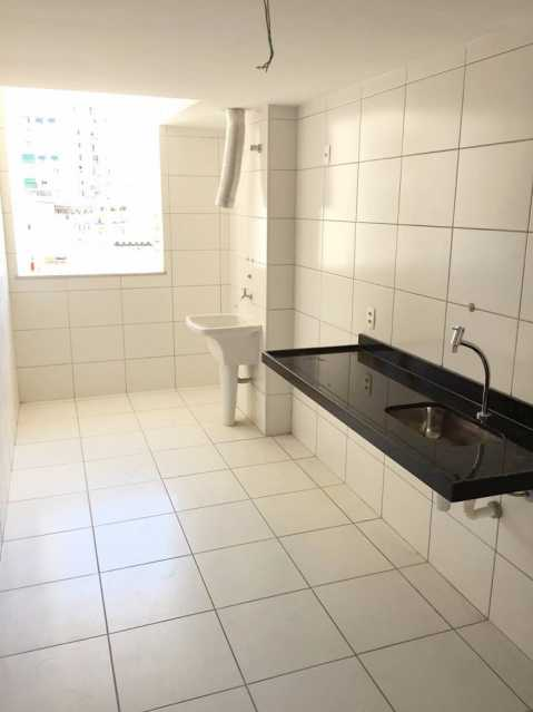 16779918_10210053448630195_120 - Apartamento com 4 quartos no Centro de Nova Iguaçu para venda ou locação. - PMAP40009 - 16