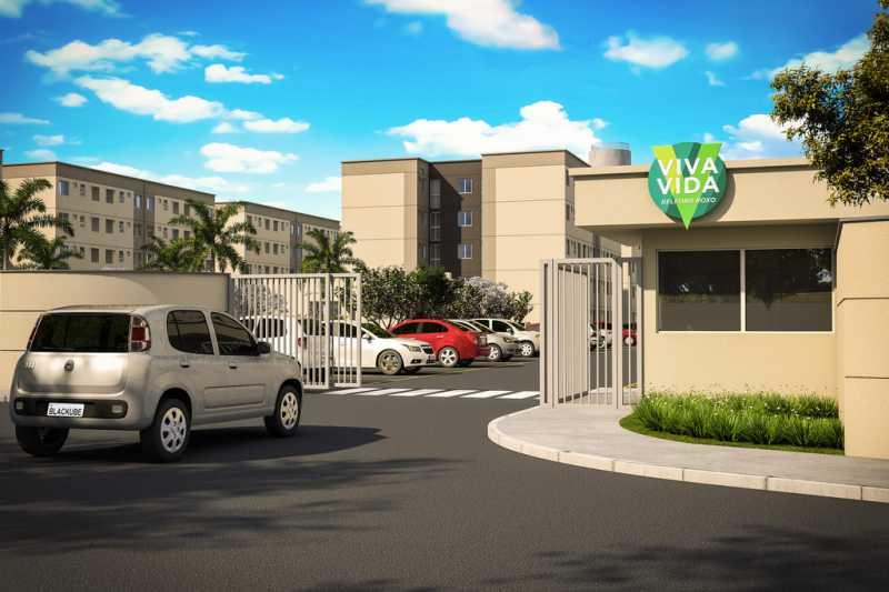 27821797079_5cb54ff148_b - Apartamentos de 2 quartos - Entrada facilitada em BElford roxo - PMAP20092 - 4