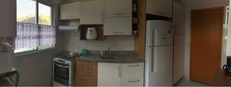 5. - Apartamento 3 quartos à venda Centro, Nova Iguaçu - R$ 620.000 - PMAP30023 - 6