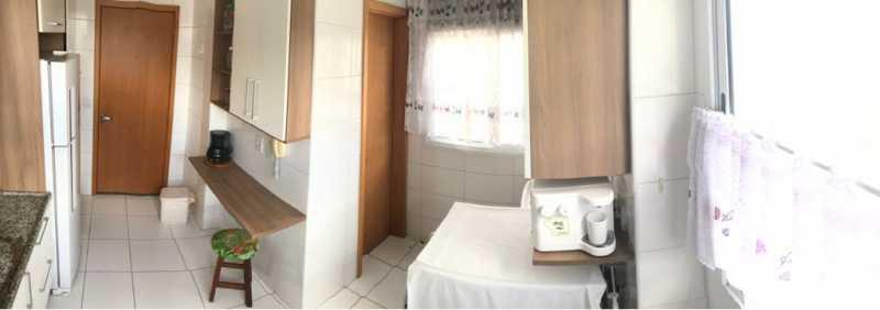 6. - Apartamento 3 quartos à venda Centro, Nova Iguaçu - R$ 620.000 - PMAP30023 - 7