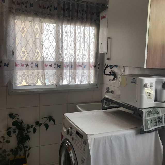 8. - Apartamento 3 quartos à venda Centro, Nova Iguaçu - R$ 620.000 - PMAP30023 - 9