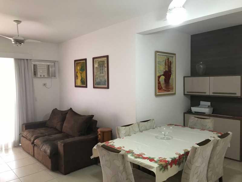 9. - Apartamento 3 quartos à venda Centro, Nova Iguaçu - R$ 620.000 - PMAP30023 - 10