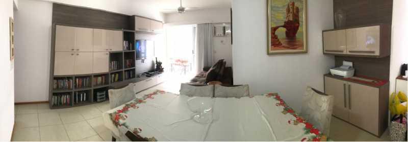 10. - Apartamento 3 quartos à venda Centro, Nova Iguaçu - R$ 620.000 - PMAP30023 - 11