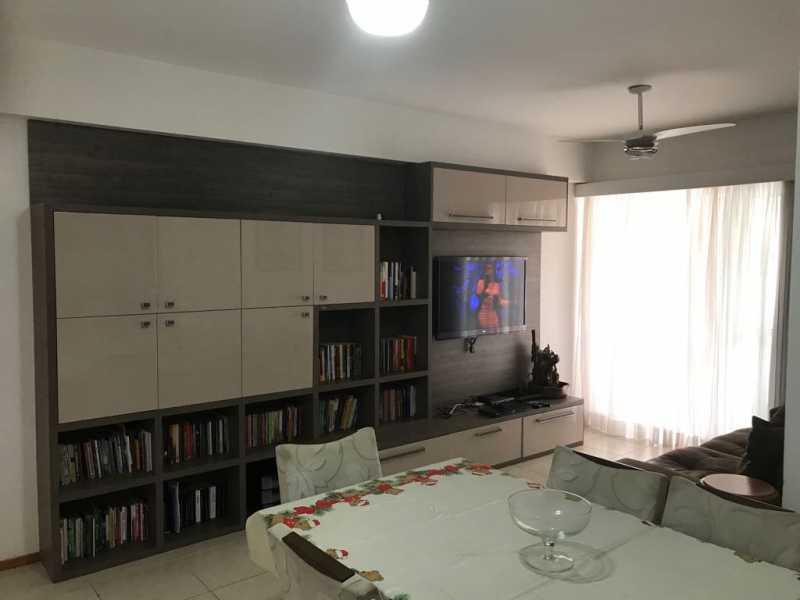 11. - Apartamento 3 quartos à venda Centro, Nova Iguaçu - R$ 620.000 - PMAP30023 - 12
