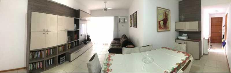 13. - Apartamento 3 quartos à venda Centro, Nova Iguaçu - R$ 620.000 - PMAP30023 - 14