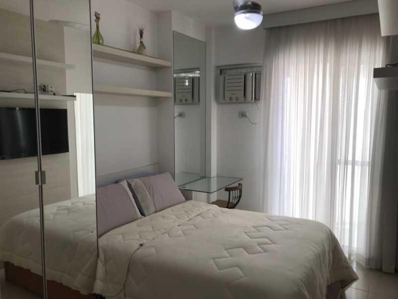 16. - Apartamento 3 quartos à venda Centro, Nova Iguaçu - R$ 620.000 - PMAP30023 - 17