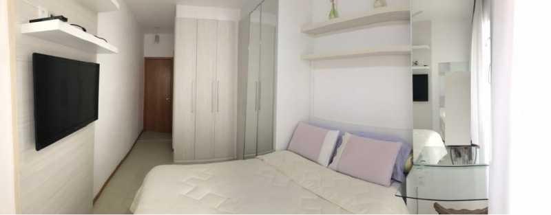 17 - Apartamento 3 quartos à venda Centro, Nova Iguaçu - R$ 620.000 - PMAP30023 - 18