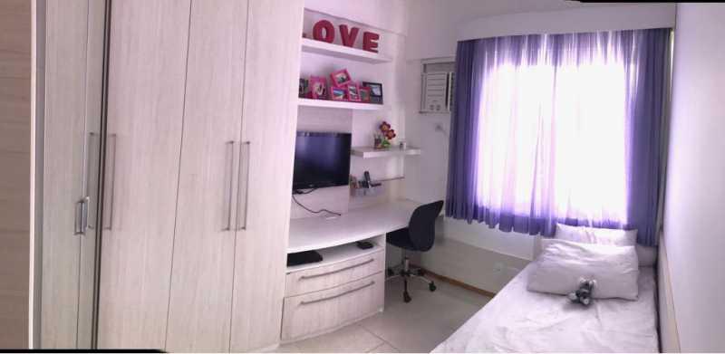 22. - Apartamento 3 quartos à venda Centro, Nova Iguaçu - R$ 620.000 - PMAP30023 - 22
