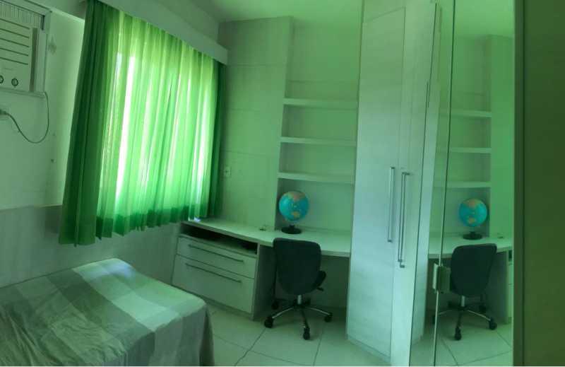 24. - Apartamento 3 quartos à venda Centro, Nova Iguaçu - R$ 620.000 - PMAP30023 - 24