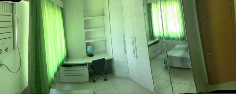 25. - Apartamento 3 quartos à venda Centro, Nova Iguaçu - R$ 620.000 - PMAP30023 - 25