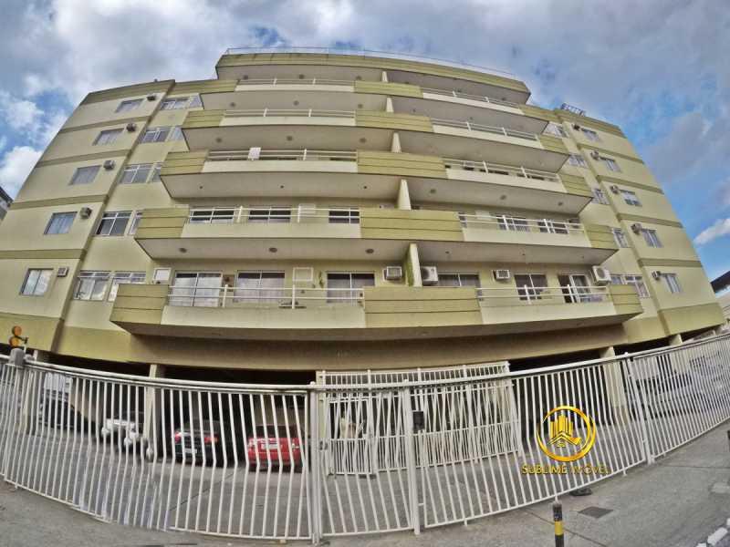 8438433 - Lindo Apartamento de 2 quartos ( 1 suíte ) para venda no Centro de Mesquita. - PMAP20097 - 1