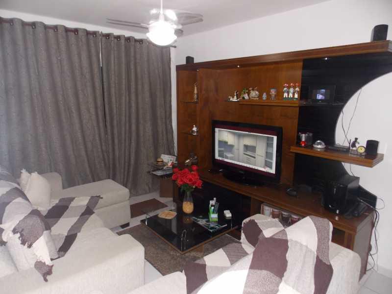 1 - Lindo Apartamento de 2 quartos ( 1 suíte ) para venda no Centro de Mesquita. - PMAP20097 - 3