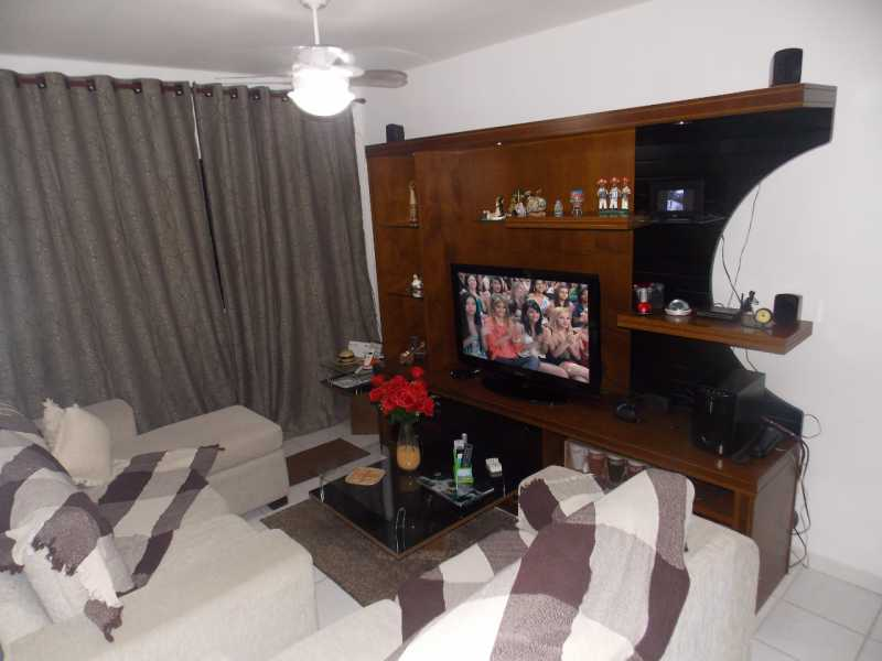 2 - Lindo Apartamento de 2 quartos ( 1 suíte ) para venda no Centro de Mesquita. - PMAP20097 - 4
