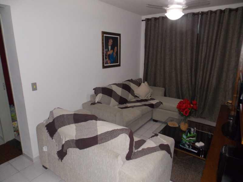 3 - Lindo Apartamento de 2 quartos ( 1 suíte ) para venda no Centro de Mesquita. - PMAP20097 - 5