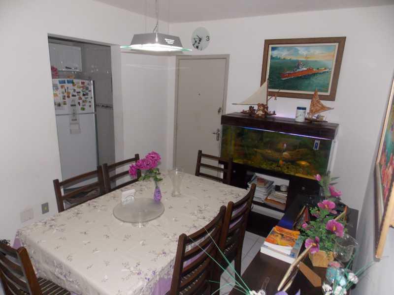 6 - Lindo Apartamento de 2 quartos ( 1 suíte ) para venda no Centro de Mesquita. - PMAP20097 - 8