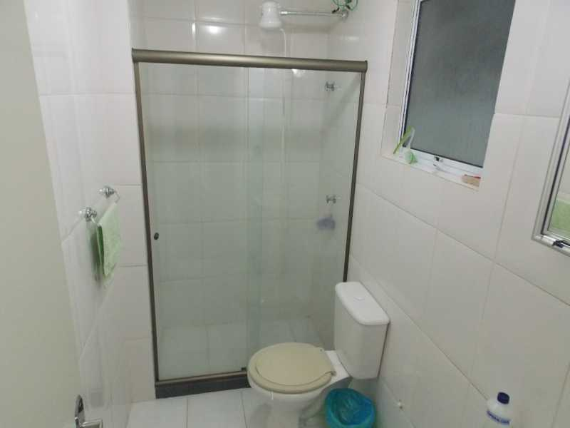 7 - Lindo Apartamento de 2 quartos ( 1 suíte ) para venda no Centro de Mesquita. - PMAP20097 - 9