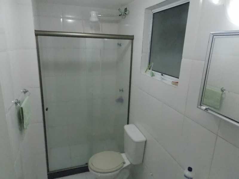 8 - Lindo Apartamento de 2 quartos ( 1 suíte ) para venda no Centro de Mesquita. - PMAP20097 - 10