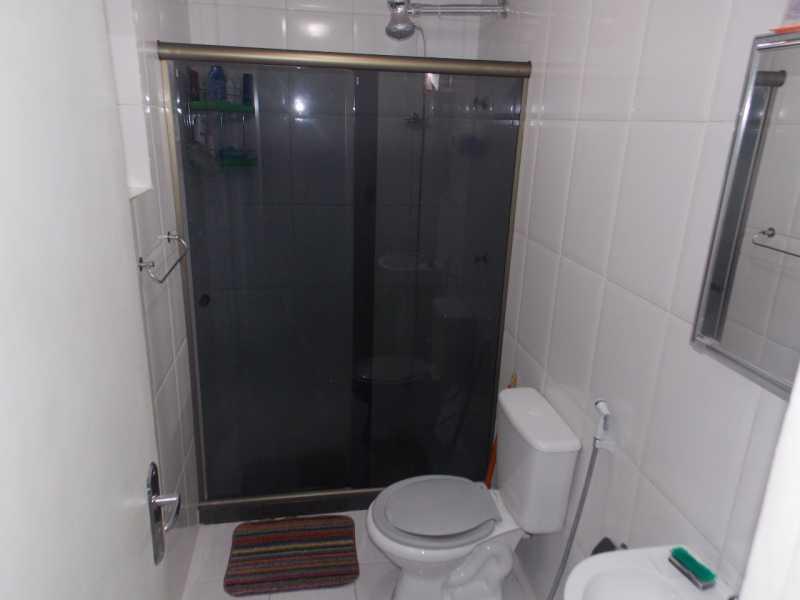 10 - Lindo Apartamento de 2 quartos ( 1 suíte ) para venda no Centro de Mesquita. - PMAP20097 - 12
