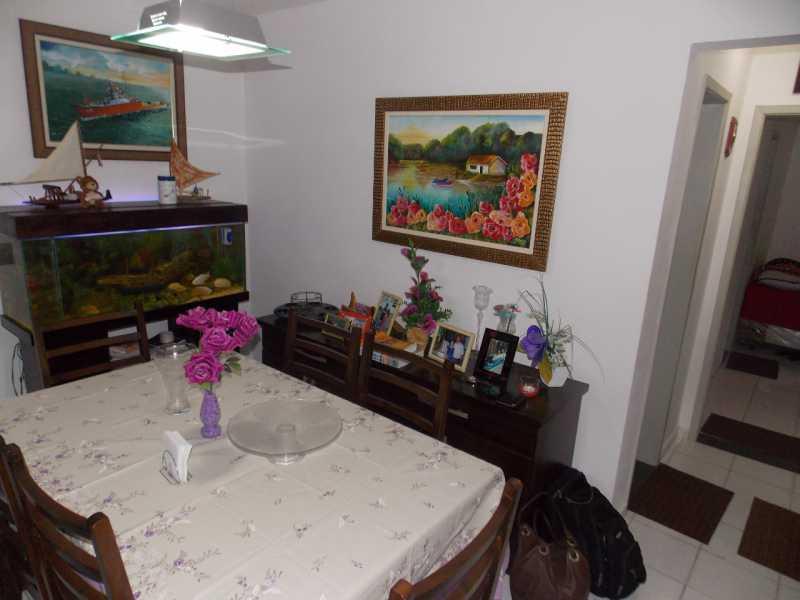 12 - Lindo Apartamento de 2 quartos ( 1 suíte ) para venda no Centro de Mesquita. - PMAP20097 - 14