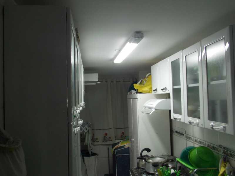 14 - Lindo Apartamento de 2 quartos ( 1 suíte ) para venda no Centro de Mesquita. - PMAP20097 - 16