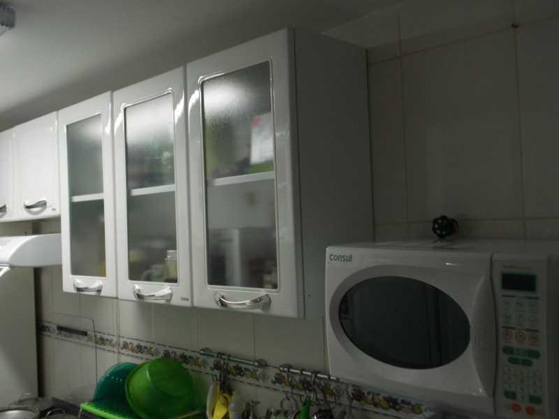 15 - Lindo Apartamento de 2 quartos ( 1 suíte ) para venda no Centro de Mesquita. - PMAP20097 - 17