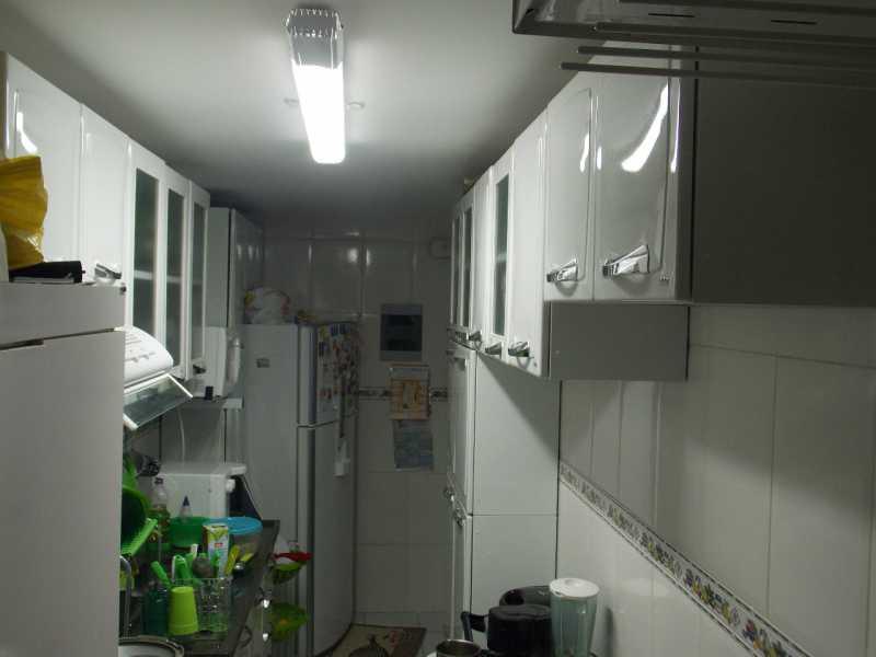 16 - Lindo Apartamento de 2 quartos ( 1 suíte ) para venda no Centro de Mesquita. - PMAP20097 - 18