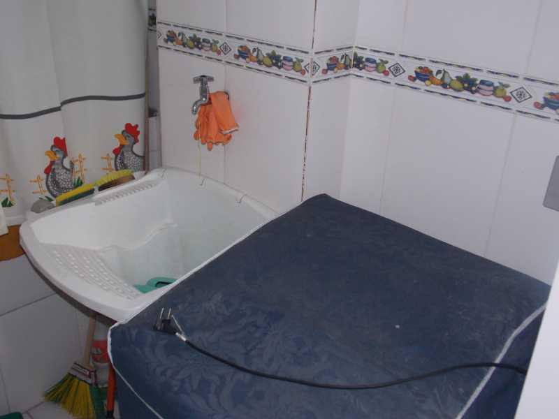 17 - Lindo Apartamento de 2 quartos ( 1 suíte ) para venda no Centro de Mesquita. - PMAP20097 - 19