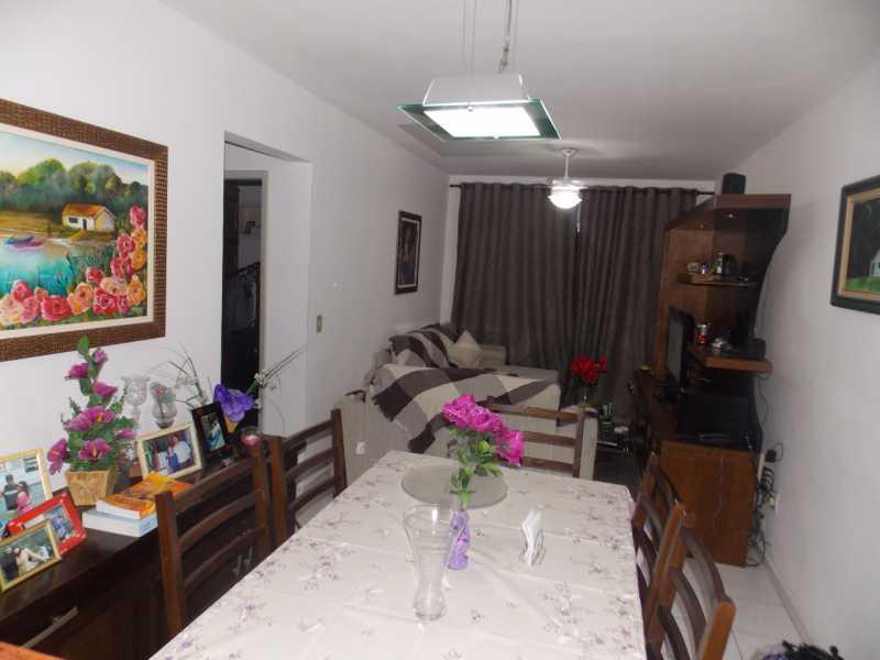 índice - Lindo Apartamento de 2 quartos ( 1 suíte ) para venda no Centro de Mesquita. - PMAP20097 - 20