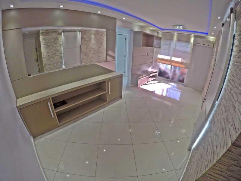 GOPR7460 - Apartamento com 3 quartos para venda, Acqua residencial - PMAP30027 - 4