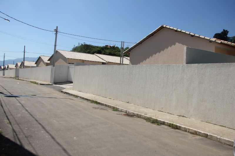 Roncalli 22. - Casa 2 quartos à venda Parque São Vicente, Belford Roxo - R$ 164.900 - PMCA20234 - 3