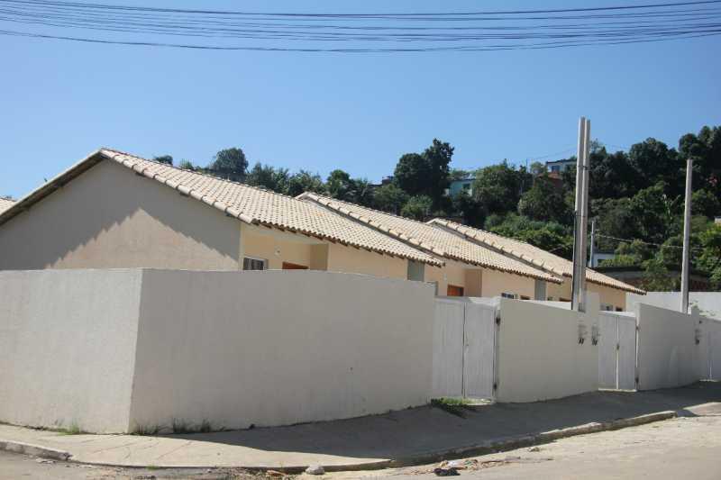Roncalli 24. - Casa 2 quartos à venda Parque São Vicente, Belford Roxo - R$ 164.900 - PMCA20234 - 4