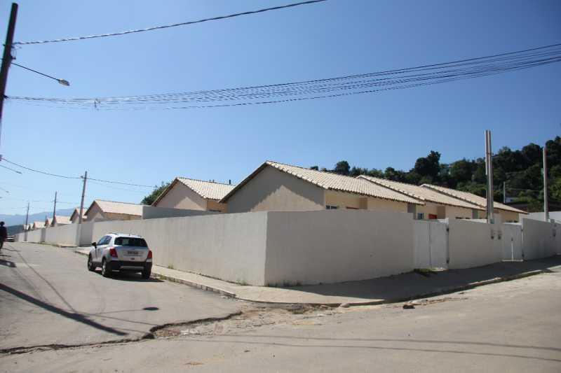 Roncalli 25. - Casa 2 quartos à venda Parque São Vicente, Belford Roxo - R$ 164.900 - PMCA20234 - 5