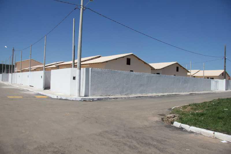 Roncalli 34. - Casa 2 quartos à venda Parque São Vicente, Belford Roxo - R$ 164.900 - PMCA20234 - 8