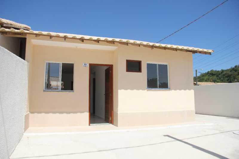 Roncalli 44. - Casa 2 quartos à venda Parque São Vicente, Belford Roxo - R$ 164.900 - PMCA20234 - 9