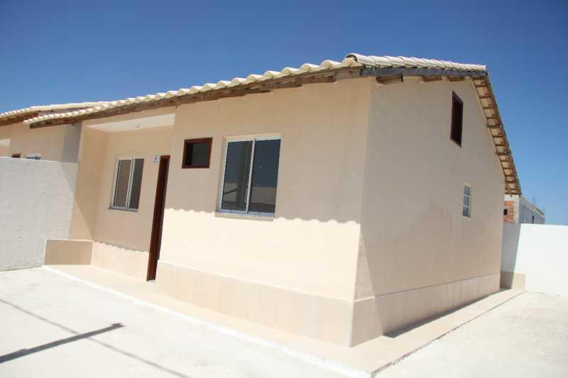 Roncalli 50. - Casa 2 quartos à venda Parque São Vicente, Belford Roxo - R$ 164.900 - PMCA20234 - 1