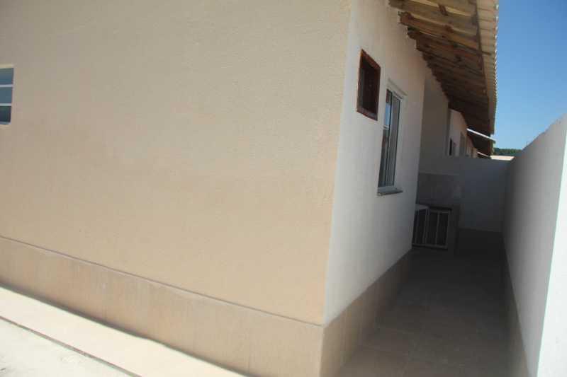 Roncalli 52. - Casa 2 quartos à venda Parque São Vicente, Belford Roxo - R$ 164.900 - PMCA20234 - 12