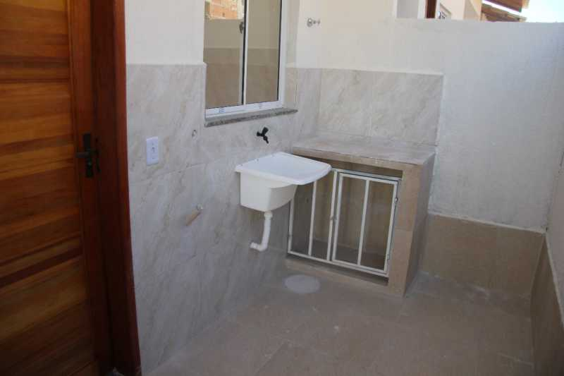 Roncalli 53. - Casa 2 quartos à venda Parque São Vicente, Belford Roxo - R$ 164.900 - PMCA20234 - 13