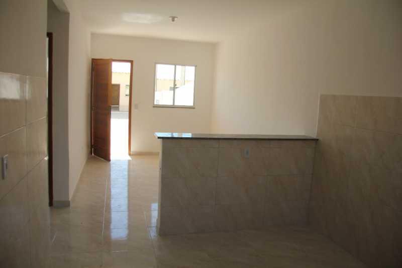 Roncalli 58. - Casa 2 quartos à venda Parque São Vicente, Belford Roxo - R$ 164.900 - PMCA20234 - 16