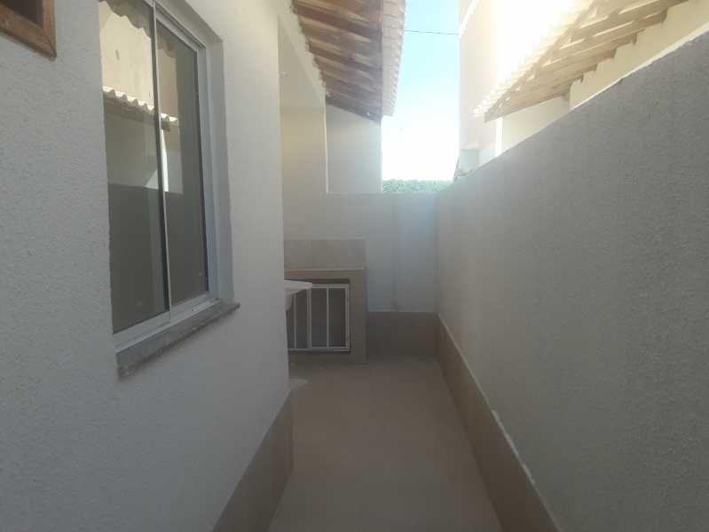 20180312_141456 - Casa 2 quartos à venda Parque São Vicente, Belford Roxo - R$ 164.900 - PMCA20234 - 19